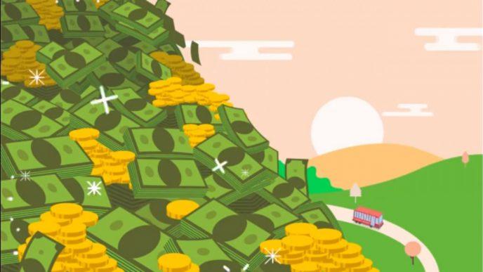 הר הכסף 2 - מנוע חיפוש לאיתור כספים אבודים