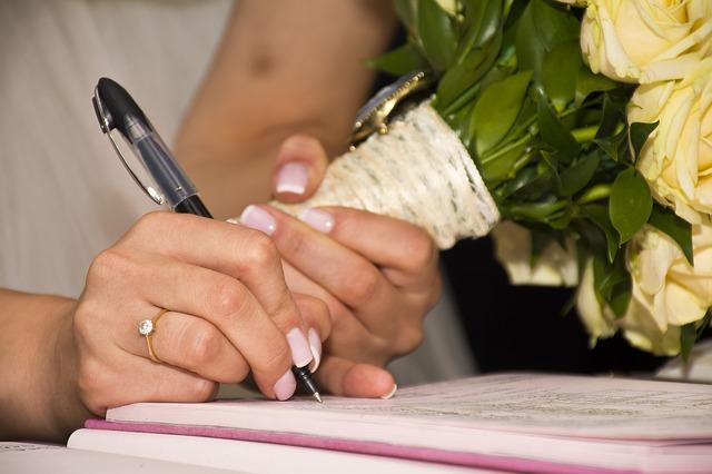 תביעת כתובה בגירושין / מימוש כתובה בגירושין