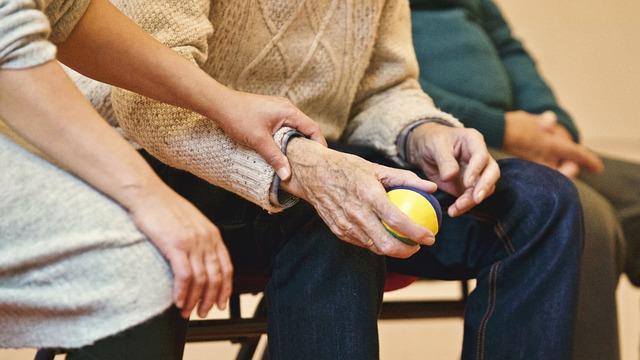 נוהל הסדרת מעמד להורה קשיש