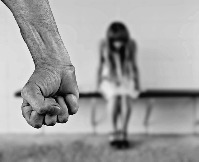 תלונת שווא על אלימות במשפחה