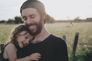 איך לספר לילדים על גירושין?
