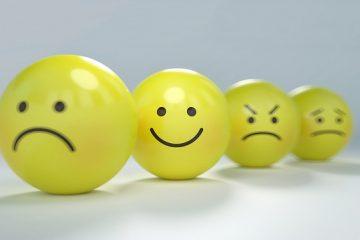 הפסיכולוגיה של הליך הגירושין